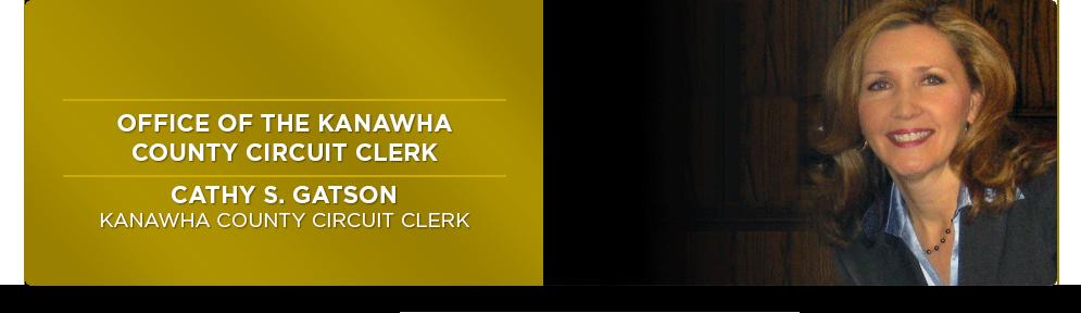 Circuit Clerk's Office – Kanawha County
