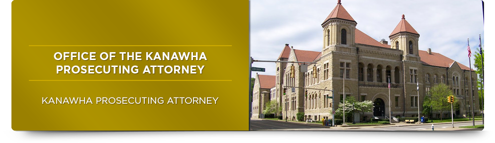 Prosecuting Attorney's Office – Kanawha County